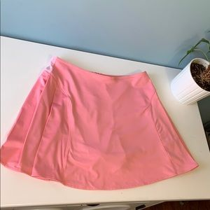 K-Swiss skirt